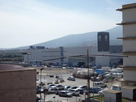 Parque comercial Murias
