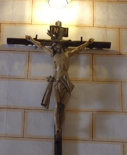 Cristo del Socorro