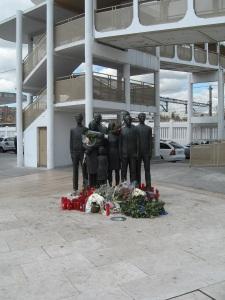 Víctimas del 11M, Alcalá de Henares