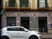 Farmacia tradicional