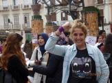 Gema Aguilar, Podemos Melilla