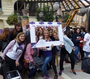 Mujeres de Melilla