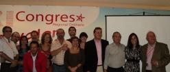 Reunión socialista, 2011
