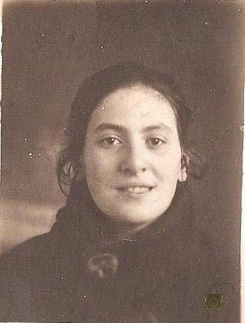 Yevguenia Markon