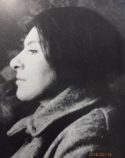 Yevguenia Yaroslavkaia-Markon, en el Gulag