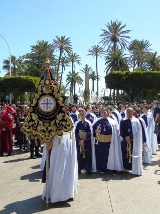 Banda de Jesús Cautivo