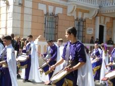 Banda de Jesús Cautivo de Medinaceli