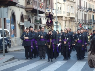 Banda musical Jesús Nazareno del Dulce Nombre