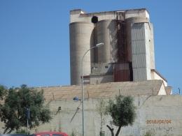 Grandes Molinos de Melilla