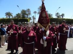 Jesús de la Flagelación, Banda de música