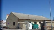Lavandería Hospital Militar