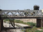 Puente de la Compañía de Minas del Rif