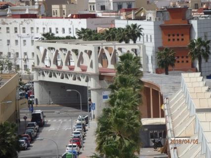 Puente del Cargadero del Mineral
