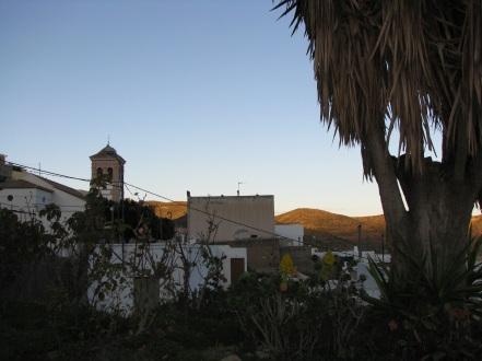 Santa Fe de Mondujar