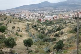 Barranco de Cabrerizas