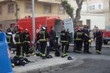 Bomberos de Melilla