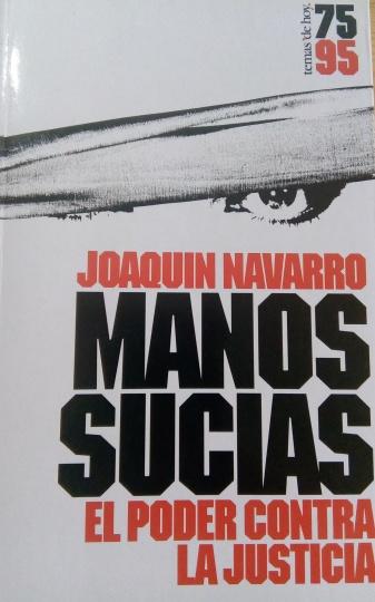 Juez Joaquín Navarro