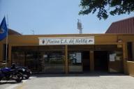 Piscina pública de Melilla