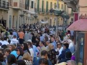 Calle López Moreno