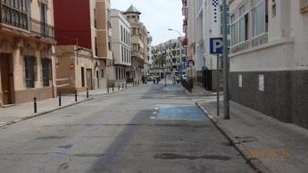 Calle Querol