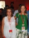 Mari Paz Ojeda, Gloria Rojas (El Faro de Ceuta)