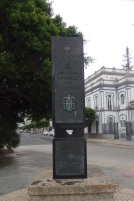 Monolito Constitución