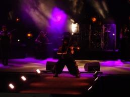 Ara Malikian en el Auditorium Carvajal