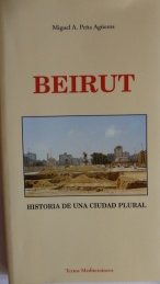 Beirut, Miguel Peña Agüeros