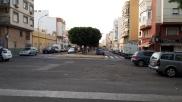 Cruce Mar Chica y Valencia