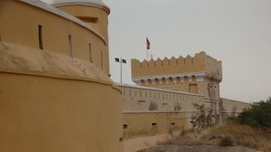 Fuerte de Sidi Guariach