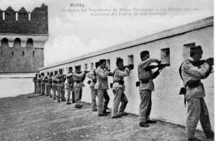 Guerra de Margallo