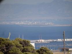 Karia y canal de la Mar Chica