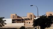Nuevo hosspital, 7 años de paralización