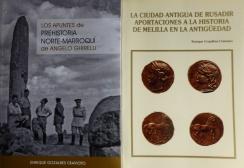 Libros de Enrique Gozalbes