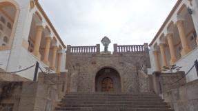 Panteón de los Héroes, cementerio de Melilla