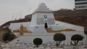 Panteón de Regulares de Melilla