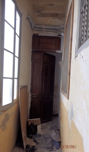 Residencia fantasmal