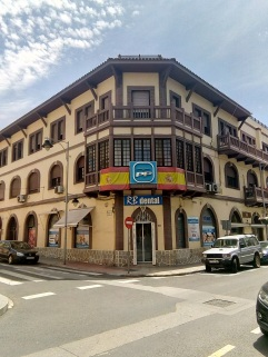 Sede Popular de Melilla