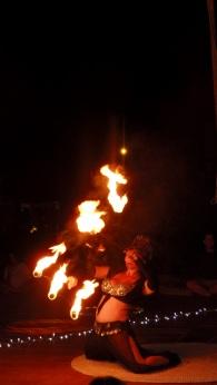 Juegos de fuego