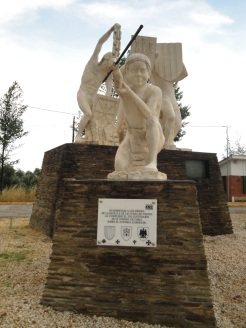 Monumento a la victoria de Las Navas