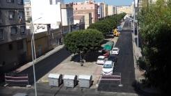 Calles asfaltafas