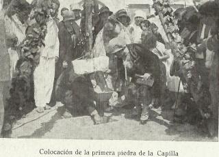 Concepción Pozurama en inicio de obras