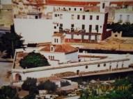 Mezquita original
