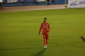 Sergio Ramos en Melilla