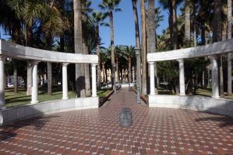 Parque Jerez