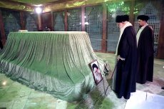 Alí Khamenehi, Guia Supremo de irán