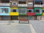 Almería, Casa de Melilla 2016