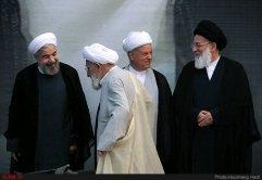 Ayatolás iraníes