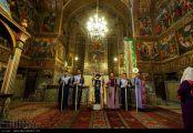 Iglesia Armenia de Irán