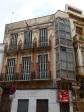 Inmueble, avenida de Castelar